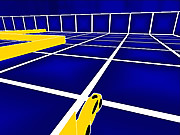 Lightrace 2000 game