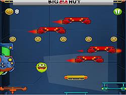 Alien Jump game