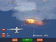 Gunship Alpha game