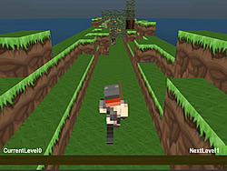 Mine Runner game
