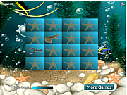 Underwater Memory 2 game