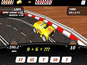 Gioca gratuitamente a Whiz Racer