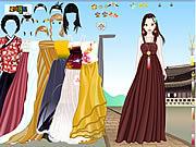 Asian Girl game