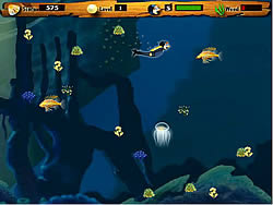 Deep Sea Explorer game