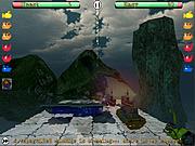 Ships N Battles game