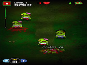 Zombie 300 game