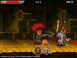 Madkill Zombie game