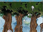 juego Fairy Bubbles