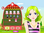 Girl Makeover 9 game