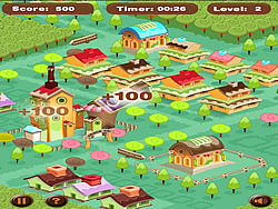 Choco Land game
