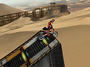 Stunt Mania 3D game