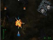 Nocran Space game