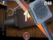 Blacksmith game