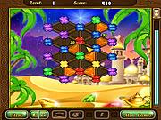 Treasures of Aladdin game