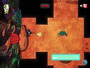 juego Slugterra: Secret of the Shadow Mines