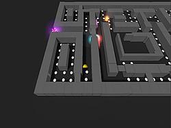 Ghost Run game