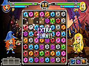 Jewels Hero game