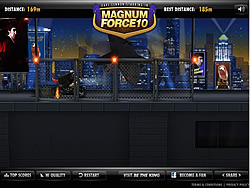 Magnum Force10 game