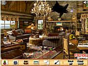 Anteroom hidden Objectゲーム