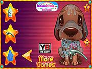 Sweet Puppy Love game