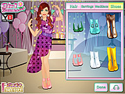 juego Fashion Studio - Party Outfit