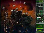 Play Star defender 4 Game