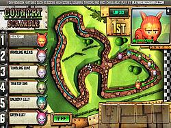 International Racing Squirrel game
