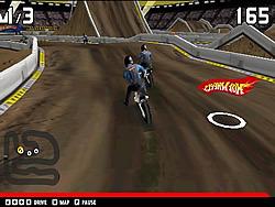 3D Horsepower Hazard game