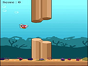 Flappy-Fish game