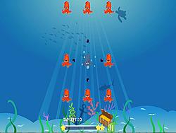 Octopus Blast game