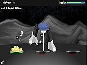 เล่นเกมฟรี Moon Miner