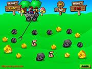 เล่นเกมฟรี Super Miner