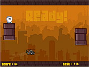 Flappy Copter Game game