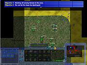 juego Tank Wars RTS