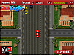 Red Fury Unleashed game