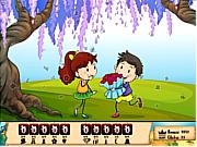 Gioca gratuitamente a Hidden Words Love Story
