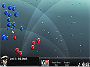 Bubble Command RTS game