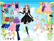 Cloud Fairy game