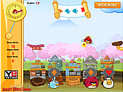 Angry Birds Friends Eggs game