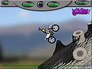juego Lynx Bike 2