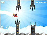 Flappy Dragon Flight game