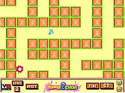 Monster Maze game
