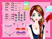 Girl Makeover 26 game
