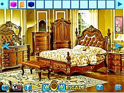 Jucați jocuri gratuite Wow Royal Room Escape