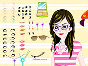 Girl Makeover 27 game