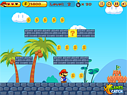 Mario Great Adventure 6 game