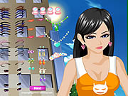 Girl Makeover 28 game
