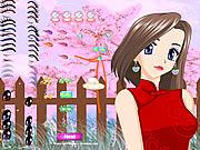 Girl Makeover 33 game