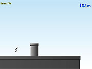 Rooftop Challenge game