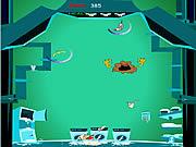 Jockstrap Slingshot game